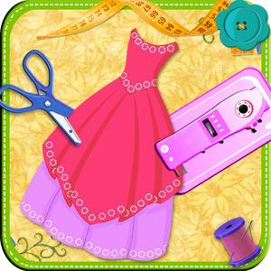 play Kids Dressup & Fashion Design
