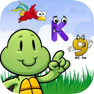 play Kids Garden - Basic Skills