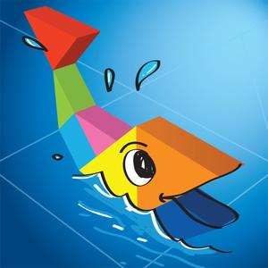 play Kids Learning Puzzles: Sea Animals - Cool Math Educreations Brain Pop Building Blocks