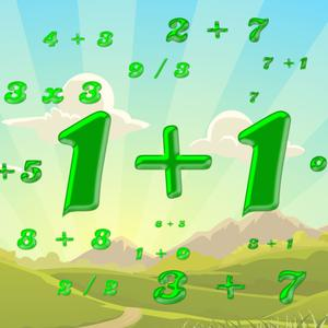 play Kids Maths Challenge - The No.1 Maths Game!