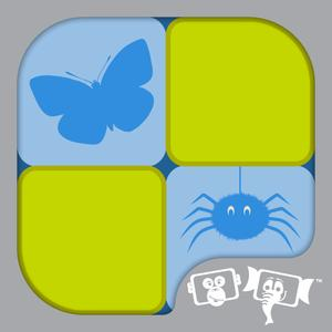 play Kids Memory Match : Insects
