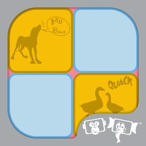 play Kids Memory Match:Animal And Their Sound