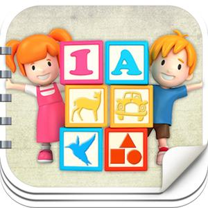 play Kids Preschool - Early English (Learn, Assess, Report, Analyse)
