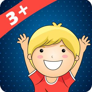 play Kids Puzzles: Match-1