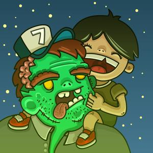 play Kids Vs Zombies