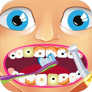 play Kids-Dentist Office