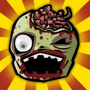 play Lamebo Vs. Zombies Hd