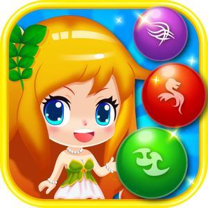 play Land Dragon Pop: Bubble Shooter Edition 2015