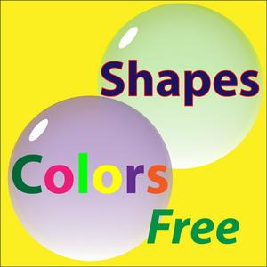 play Learn Colors And Shapes For Kids Free