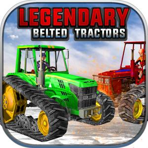 play Legendary Belted Tractor