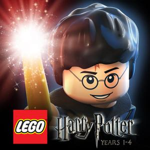 play Lego Harry Potter: Years 1-4