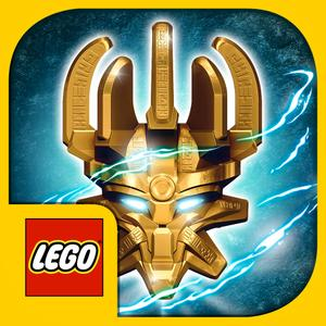 play Lego® Bionicle® Mask Of Creation