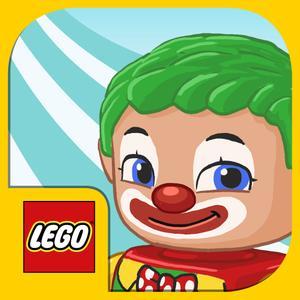 play Lego® Duplo® Circus