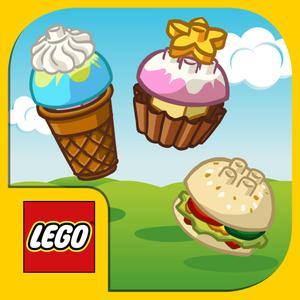 play Lego® Duplo® Food