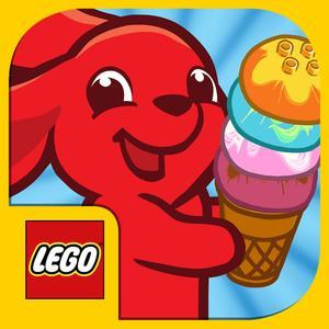 play Lego® Duplo® Ice Cream