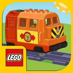play Lego® Duplo® Train