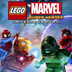 play Lego® Marvel Super Heroes: Universe In Peril