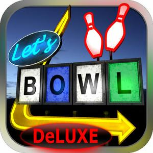 play Let'S Bowl Deluxe