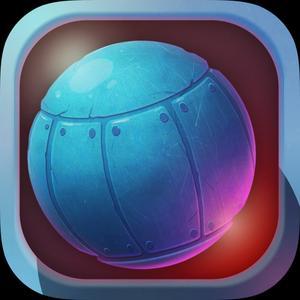 play Mad Ball – Futuristic Journey 3D