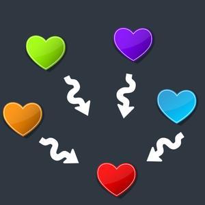 play Mad Hearts - Heart Attack