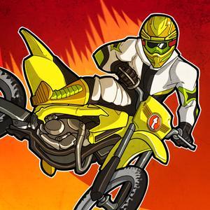 play Mad Skills Motocross
