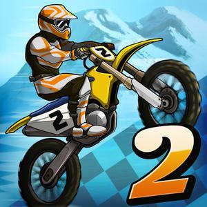 play Mad Skills Motocross 2