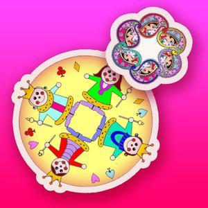 play Magic Dream - Secret Garden 3
