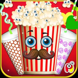play Magic Popcorn Maker - Crazy Cooking Adventure Kitchen Game