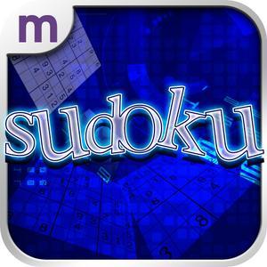 play Magmic Daily Sudoku