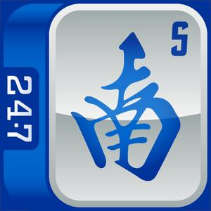 play Mahjong 24/7 - Ad Free