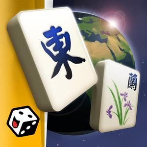 play Mahjong Around The World Gold