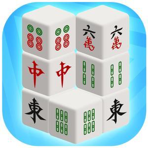 play Mahjong Dimensions 3D