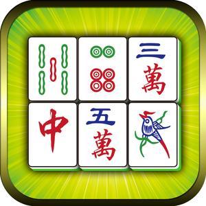 mahjong link free online