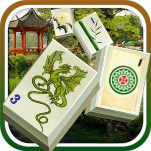 Mahhjong Rain