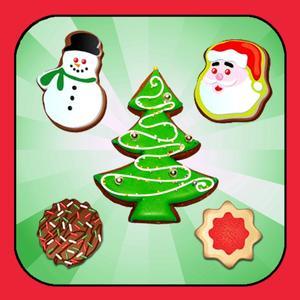 play Make Christmas Cookies