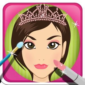play Make Me A Princess-Kids Game