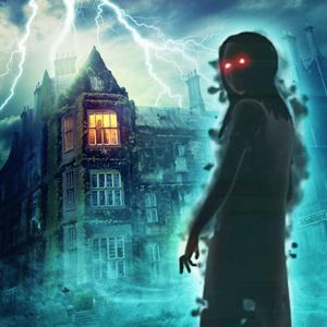 play Medford Asylum: Paranormal Case - Hidden Object Adventure (Full)