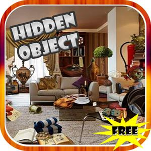 play Mansion Hidden Object
