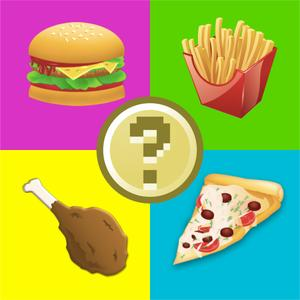 play Name That! Fast Food Chain - Guess The Junk Food Restaurant Picture Quiz