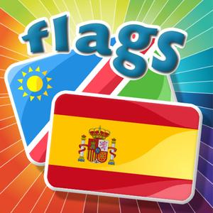 play National Flags Of The World Countries Quiz