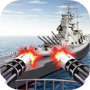 play Navy Battleship Attack 3D
