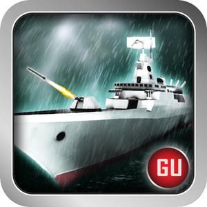 play Navy Battleship Attack 3D: Hostile Waters
