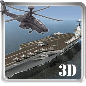 play Navy Carrier Strike : Free 3D Fps Game