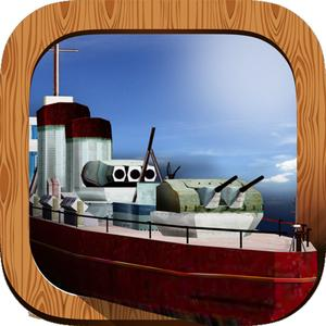 play Navy Ship Parking Simulation