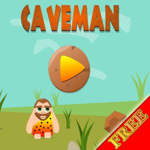 play New Caveman Adventure