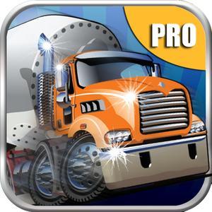 play New York City Construction Vt Trucker Racing : Drive Big Cement, Crane & Bulldozer Trucks And Beat Ny City Traffic Jam -