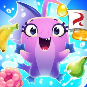 play Nibblers - Fruit Match Puzzle