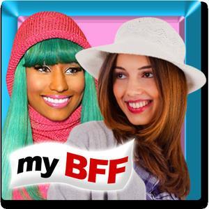 play Nicki Minaj My Bff!