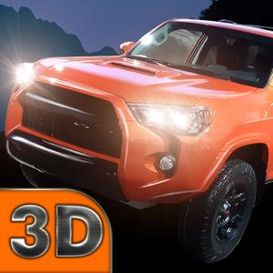 play Night Hill Climb: Offroad Suv 3D Full
