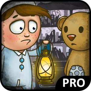 play Nightmare Adventure Pro